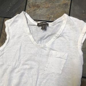 Tommy Bahama Tops - Tommy Bahama white tank top